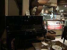 東京でプチスローライフ-ピアノ?