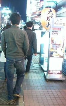 東京でプチスローライフ-BOKE君