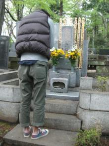 東京でプチスローライフ-BABY