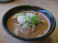 東京でプチスローライフ-煮込み