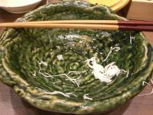 東京でプチスローライフ-キャベツをあっという間に食べる
