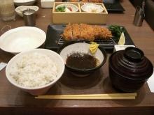 東京でプチスローライフ-私の定食