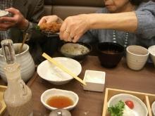 東京でプチスローライフ-祖母の攻撃始まる