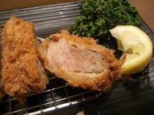 東京でプチスローライフ-やっぱりこの脂が美味しい