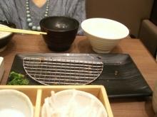 東京でプチスローライフ-結局全部私が食べることになる