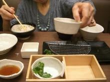 東京でプチスローライフ-祖母の最後の一撃