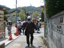 東京でプチスローライフ-祭りの音が聞こえてくる