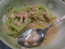 東京でプチスローライフ-こんなに食べました