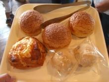 東京でプチスローライフ-みんなのパンが決まる