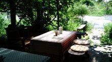 ログハウスでワインを楽しむスローライフ日記-20100718123402.jpg
