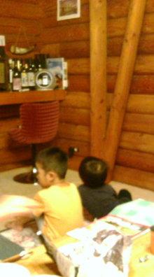 ログハウスでワインを楽しむスローライフ日記-20100828015934.jpg