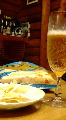 ログハウスでワインを楽しむスローライフ日記-F1000478.jpg