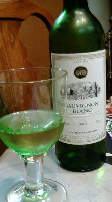 ログハウスでワインを楽しむスローライフ日記-20101010200032.jpg