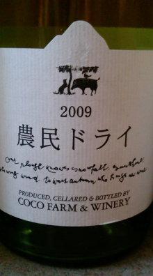 ログハウスでワインを楽しむスローライフ日記-20101016125237.jpg