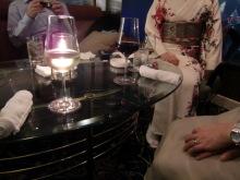 ログハウスでワインを楽しむスローライフ日記
