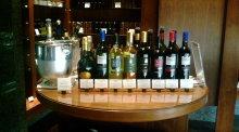 ログハウスでワインを楽しむスローライフ日記-20101130202251.jpg