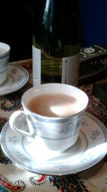 ログハウスでワインを楽しむスローライフ日記-20101210135902.jpg