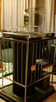 ログハウスでワインを楽しむスローライフ日記-20110102194731.jpg
