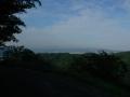 140921大峰林道西側の眺望.1