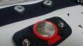 140928電池を正しい向きに入れ直す