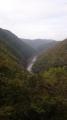 141004六丁峠から保津峡へ