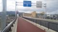 141004保津川の新橋、亀岡側