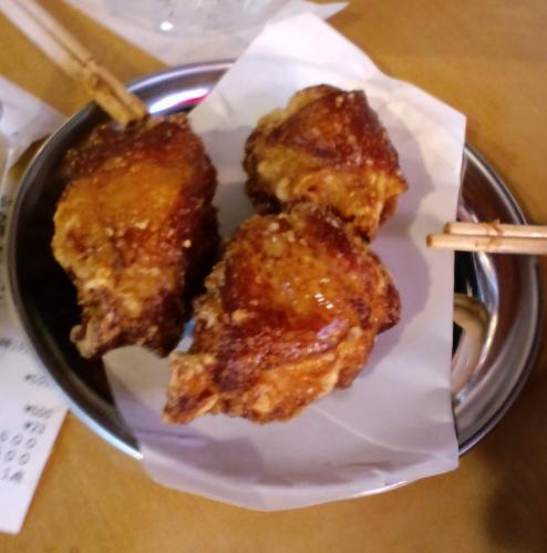 ギンダコハイボール横丁 浜松町店