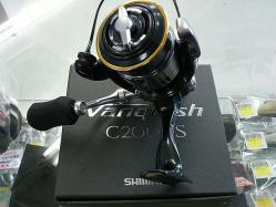 ヴァンキッシュC2000S