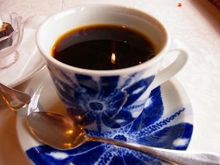 M  cafe  コーヒー