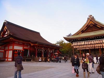 祇園14八坂神社2