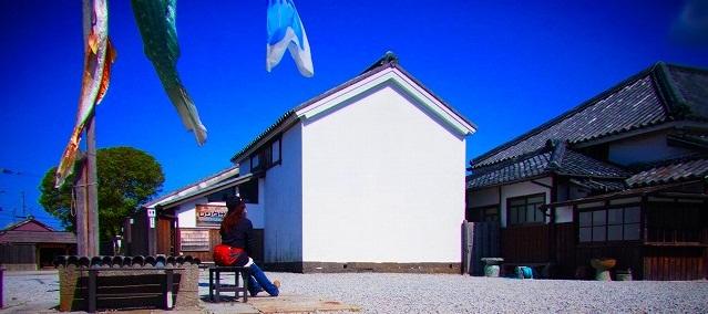 3讃州井筒屋敷