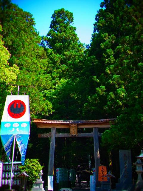 1熊野本宮大社