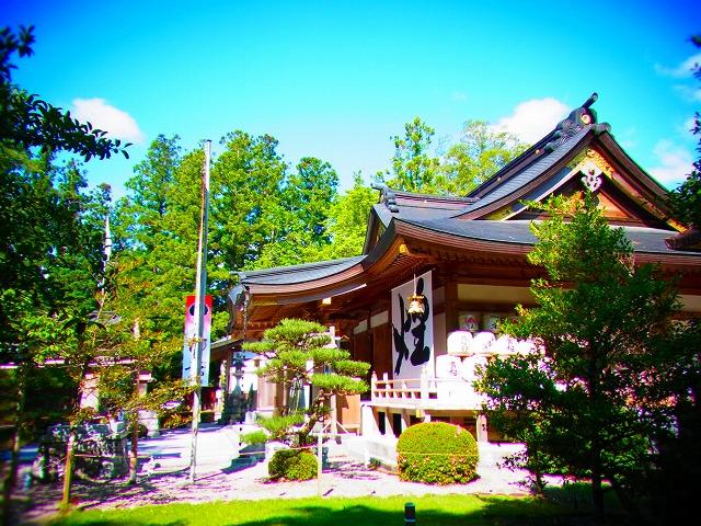 3熊野本宮大社