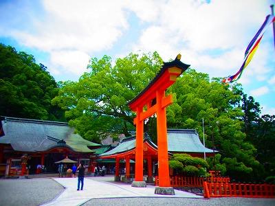 9熊野那智大社