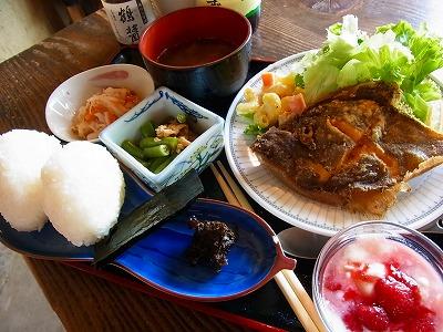 こまめ食堂5