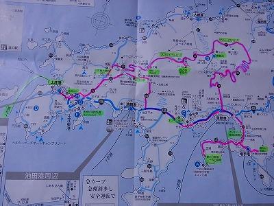小豆島コース