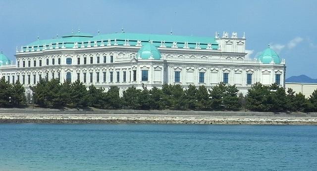 8宮殿工場