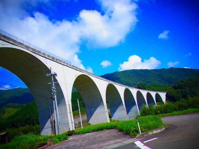 10竹田城跡へ