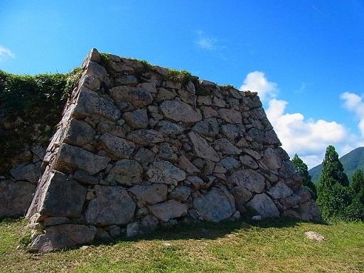 22竹田城跡