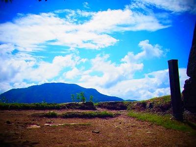 25竹田城跡