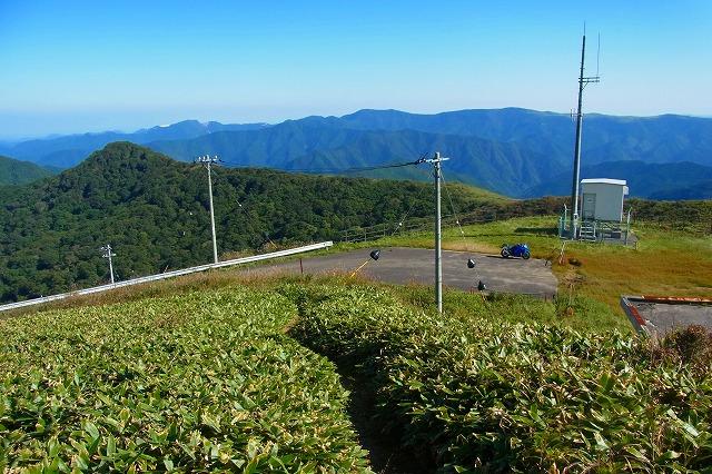 35大川峰