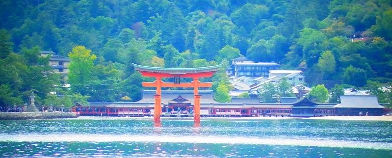6厳島神社