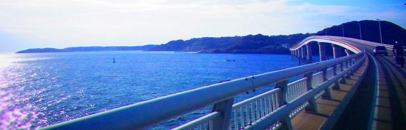 1山口県 角島