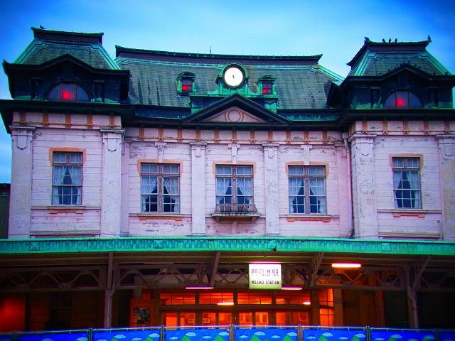 6門司港駅