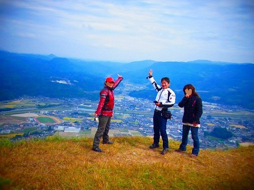 38きりかぶ山