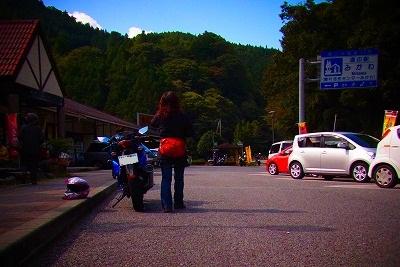 27道の駅 美川