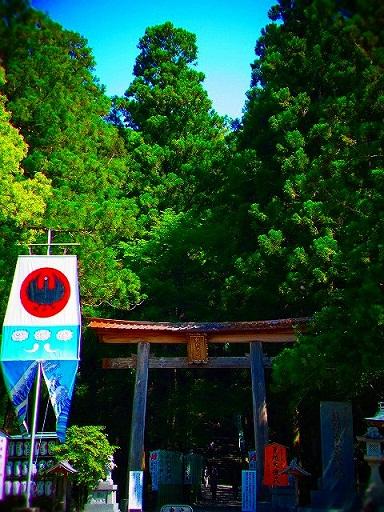 37高野山 熊野本宮大社