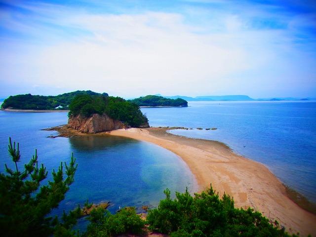 43香川  小豆島