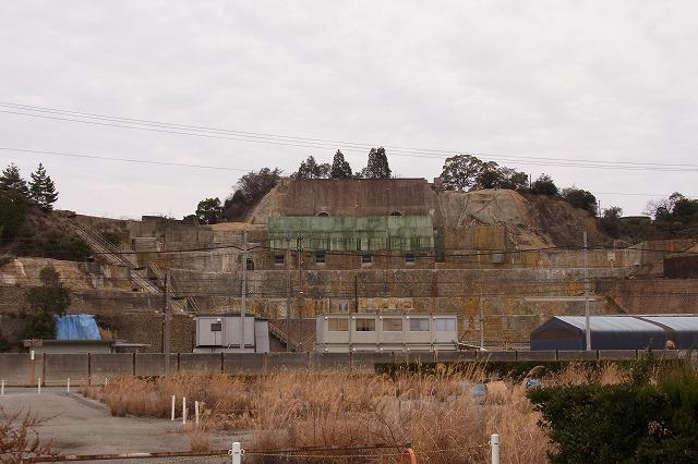 4星越選鉱場2012.01.15