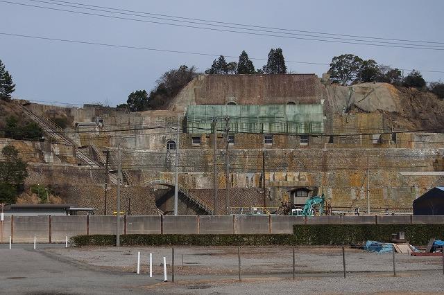 5星越選鉱場2012.02.17